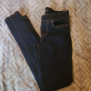 Maurices jegging xs